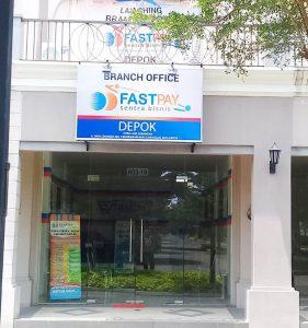 kantor cabang depok