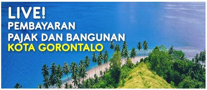 Halo Warga Gorontalo! Yuk, Bayar Pajak Paling Gampang Hanya di Fastpay