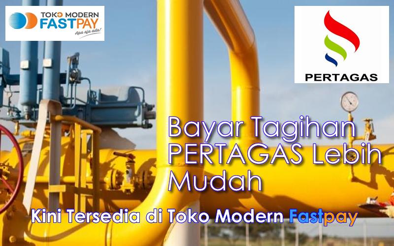 Cara Daftar Agen Pembayaran PERTAGAS di Pekanbaru, Riau – Toko Modern Fastpay