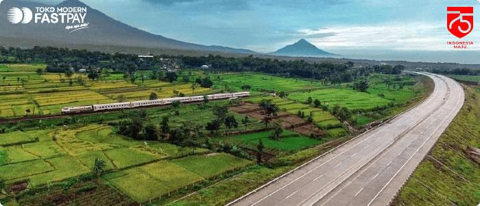 Liburan Panjang Siapkan Kartu Tol, Inilah Tarif Tol Jakarta-Malang