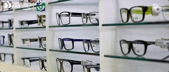 Inilah Cara Beli Kacamata dengan BPJS Kesehatan Pasti Untung