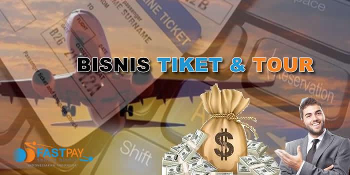 Peluang Bisnis Tiket Di Batam Bersama Sentra Bisnis Fastpay Mitra